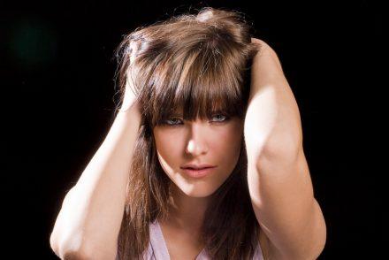 Cheveux fins et abîmés