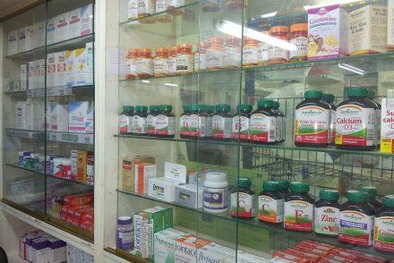 pharmacie pas chère à Paris